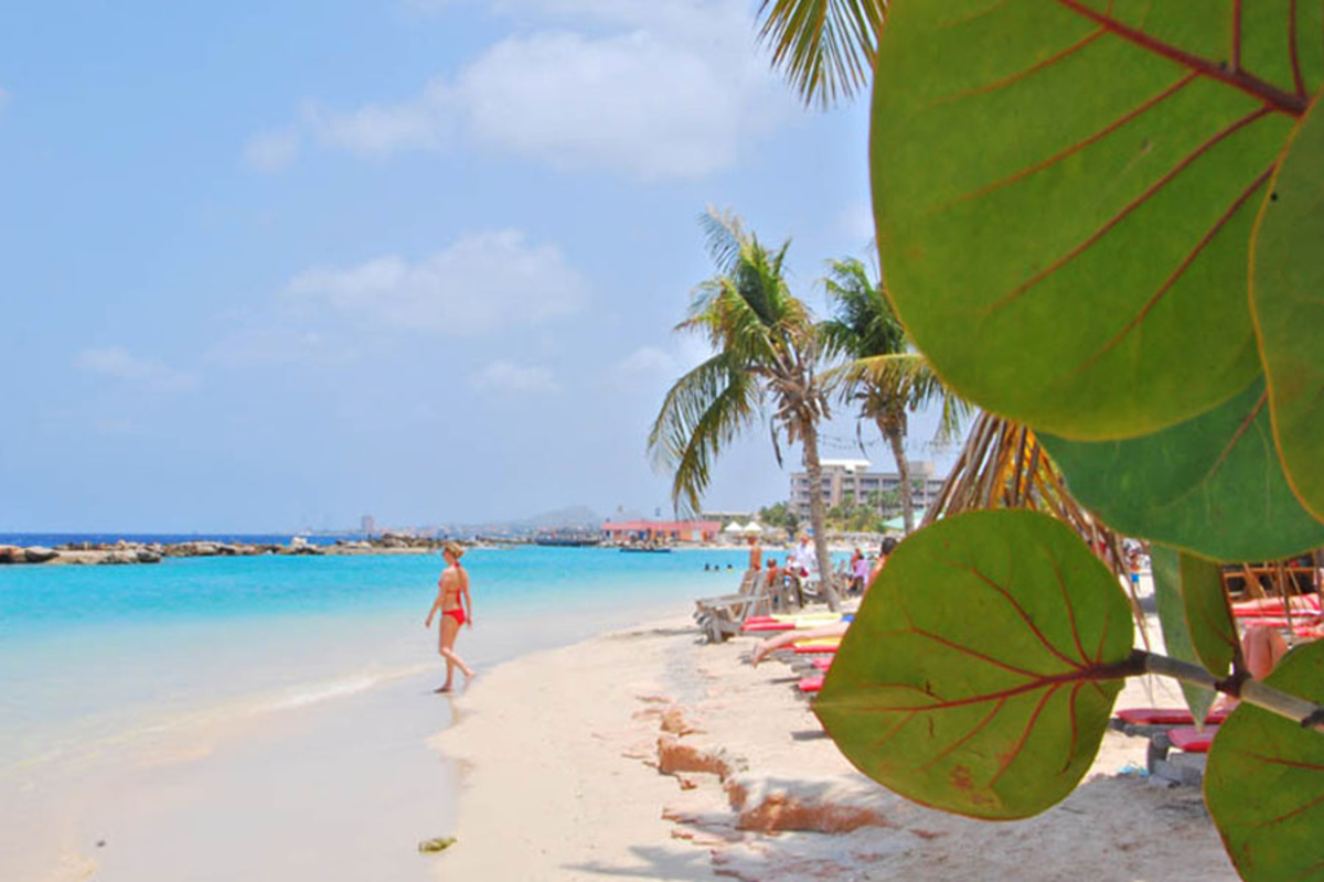 Afbeeldingen Curacao